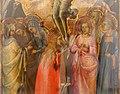 Lorenzo monaco, crocifissione e santi, 02.jpg
