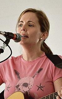 Lori McKenna American musician