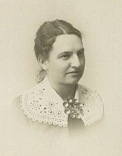 Louise Ravn-Hansen Danish painter