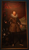 Louvre-Lens - L'Europe de Rubens - 034 - Vincent Gonzague, duc de Mantoue.JPG