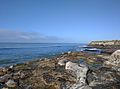 Low tide in Santa Cruz with tide pools.jpg