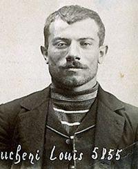 Luigi Lucheni Wikipédia A Enciclopédia Livre