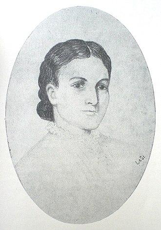 Juan Crisóstomo Falcón - Image: Luisa Isabel Pachano