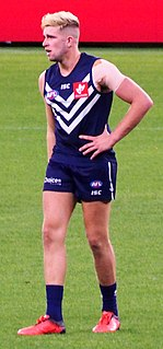 Luke Ryan Australian rules footballer