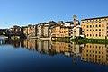 Lungarno - Firenze, Italia - 16 Giugno, 2013 - panoramio.jpg