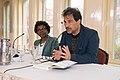 Lusophone Voices A Reading & Conversation with José Eduardo Agualusa. (25939338963).jpg