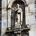 Luxembourg, Ancien Couvent Sainte-Sophie - Pierre Fourier.jpg
