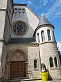 Luxembourg-Differdange-Oberkorn-Church Saint Etienne-window-32ESD.jpg
