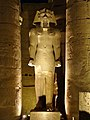 Luxor-Tempel Hof Ramses II. 06.jpg