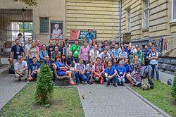 Lviv. WikiConference 2015 (4).JPG