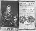 Mémoires de Maintenon-1755.jpg