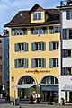 Münsterhof - ehemaliges Versammlungshaus der Zunft zum Kämbel 2014-03-05 16-25-18.JPG