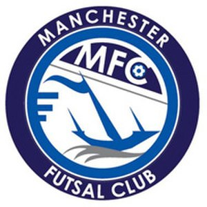 Manchester Futsal Club - Image: MANCHESTERFUTSAL