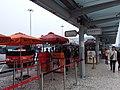 MC 澳門 Macau 關閘 Portas do Cerco 關閘廣場 Praça das Portas do Cerco border gate square bus terminus January 2019 SSG 16.jpg