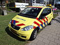 MERCEDES-BENZ A150 Ambulance (RAD Hollands Midden) pic1.JPG
