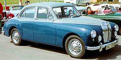 MG Magnette Saloon 1958.jpg