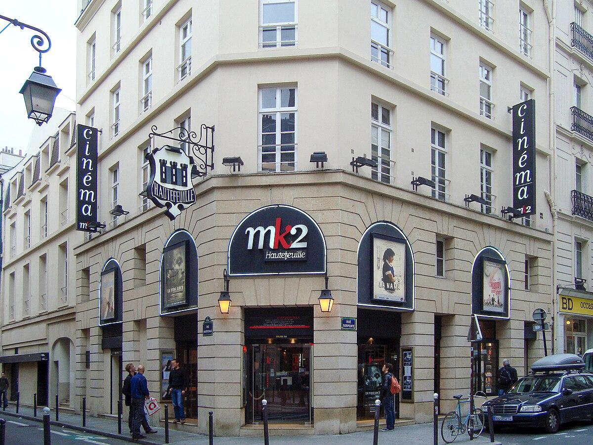 Restaurant Rue Hautefeuille