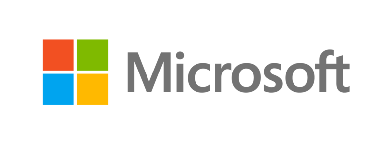 File:MSFT logo png grey.png - Wikimedia Commons