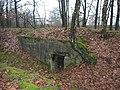Maasmechelen Steenweg naar As zonder nummer Manschapsbunker (nummer 6) - 146359 - onroerenderfgoed.jpg