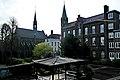 Maastricht, GroteGracht, Ursulinen03.jpg