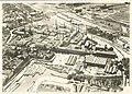 Maastricht, luchtfoto omgeving Bassin, 1927.jpg