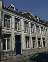 maastricht - rijksmonument 27199 - kleine gracht 22 20100710