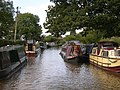 Macclesfield Canal, Whitley Green, Cheshire - geograph.org.uk - 574433.jpg