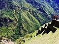 Machu Picchu (Peru) (14907243948).jpg