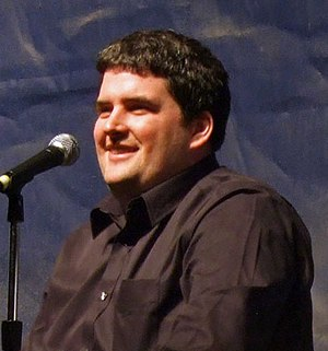 Macon Phillips - Phillips in March 2009