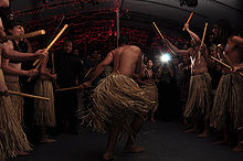 Maculelê (dance) - Wikipedia, the free encyclopedia