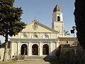 Madonna delle Grazie, facade (Spezzano Albanese).jpg