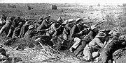 Mafikeng Second Boer War