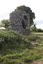 Maghera Round Tower, May 2011 (09).JPG