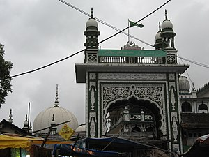 Mahim - Dargah of Mahimi in Mahim