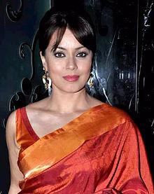 Mahima Chaudhary Bobby Mukherjee