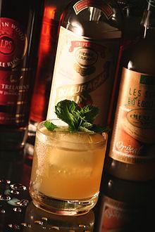 Island Batida Cocktail Review