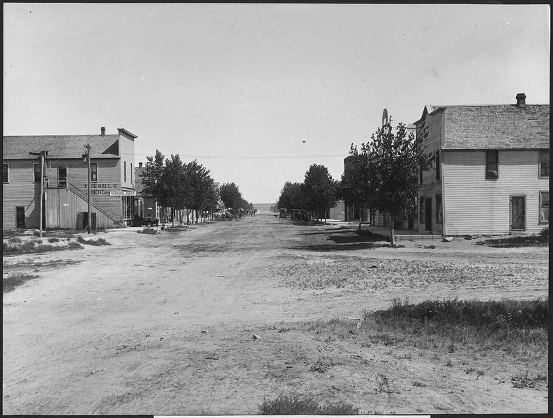 File:Main Street, Mitchell, Nebraska - NARA - 294497.tiff