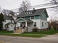 Main Street, Onsted, Michigan (Pop. 909) (14076773903).jpg