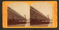 Main building and Avenue of the Republic, from Robert N. Dennis collection of stereoscopic views.png