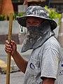 Maintenance Worker in Street - Hua Hin - Thailand (34053055793).jpg