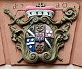 Mainz Neues Zeughaus Wappen Schönborn.jpg