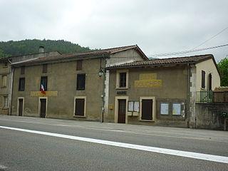 Celles, Ariège Commune in Occitanie, France