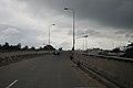 Major Arterial Road & VIP Road Flyover - Kolkata 2011-09-09 4935.JPG