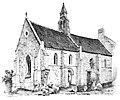 Maladrerie chapelle du Nombril-Dieu Arcisse de Caumont.jpg
