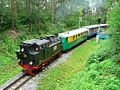 Malaya Sverdlovskaya railway O&K №12350 (№9).jpg