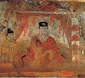 Man - Anak Tomb No. 3