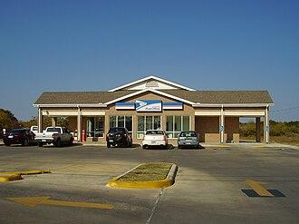 Manchaca, Texas - Manchaca Post Office
