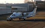 Mannheim - Dornier 328 - Rhein-Neckar Air - D-CIRJ - 2019-01-21 15-22-23.jpg