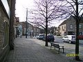 Mansfield Woodhouse High Street 21st March 2010.jpg