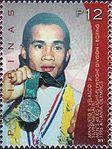 Mansueto Velasco 2017 stamp of the Philippines.jpg